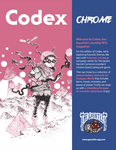 Issue: Codex: Chrome