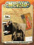 RPG Item: Doctor Nagelius' Encyclopaedisches Compendium