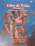 RPG Item: Libro de Tribu Volumen 2: Los Falianos - Los Finianos