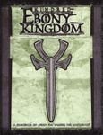 RPG Item: Kindred of the Ebony Kingdom