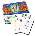 Board Game: Sieben