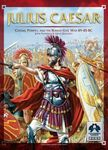 Board Game: Julius Caesar: Caesar, Pompey, and the Roman Civil War 49-45 BC