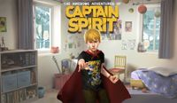 Video Game: The Awesome Adventures of Captain Spirit