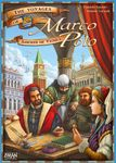 Board Game: The Voyages of Marco Polo: Agents of Venice