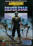 Board Game: Ambush!: Silver Star