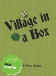 Board Game: Village in a Box