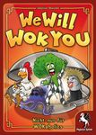 Board Game: We Will Wok You