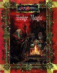 RPG Item: Hedge Magic
