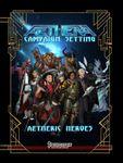 RPG Item: Aetheric Heroes