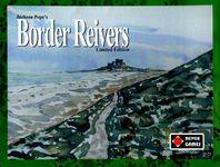 Board Game: Border Reivers