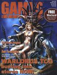 Issue: Games Unplugged (Issue 6 - Mar 2001)