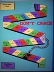 Board Game: Don't Crack