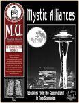 RPG Item: Mystic Alliances