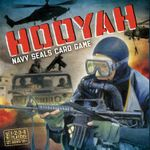 Board Game: Hooyah: Navy Seals Card Game