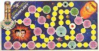 Board Game: Star Trek Starfleet Game