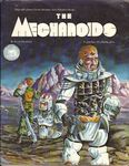 RPG Item: The Mechanoids