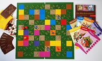 Board Game: Die Märchensammler