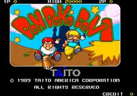 Video Game: Don Doko Don