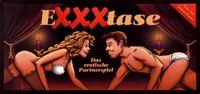 Board Game: Climaxxx