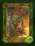 RPG Item: The Way of the Dragon