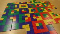 Board Game: Continuo