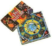 Board Game: Alpha Nature