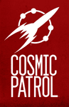 RPG: Cosmic Patrol