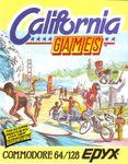 Video Game: California Games