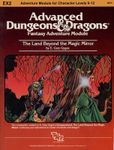 RPG Item: EX2: The Land Beyond the Magic Mirror