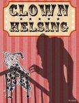 RPG Item: Clown Helsing (Revised)