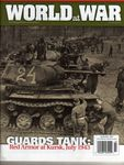 Board Game: Guards Tank: The Battle of Prochorovka, July 1943