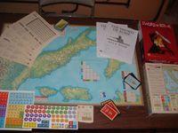 Board Game: Sword of Rome