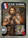 Board Game: Heroes of Normandie: FFI