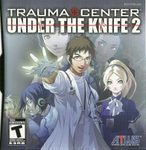 Video Game: Trauma Center: Under the Knife 2