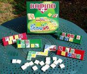 Board Game: Domino 4