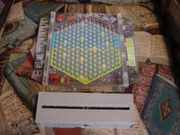 Board Game: Battleship: The Tactical Combat Game