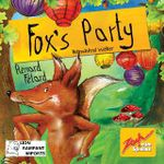 Board Game: Fox's Party