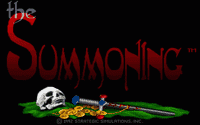 Video Game: The Summoning