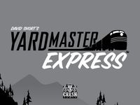 Board Game: Yardmaster Express