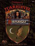 RPG Item: Player's Secrets of Tuarhievel
