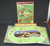 Board Game: Greyhound Racing: The Great Game