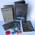Board Game: Zombie Cinema