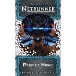 Board Game: Android: Netrunner – Fear and Loathing