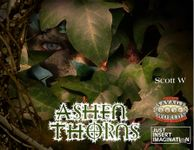 RPG Item: Ashen Thorns