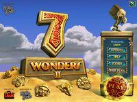 Video Game: 7 Wonders II