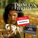 Board Game: The Princess Bride: Prepare to Die
