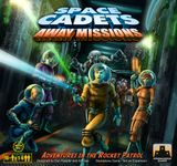Board Game: Space Cadets: Away Missions