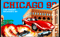 Video Game: Chicago 90