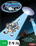 Board Game: Cosmic Cows
