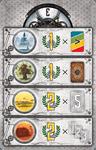 Board Game: Catalyst: Promo Goal Card E